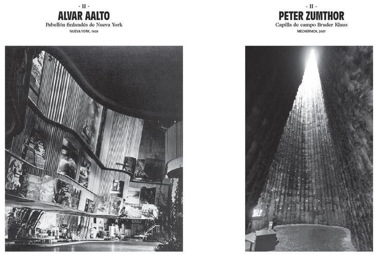Arquitectura comparada   Aalto vs Zumthor   Primera persona  Arquitectura comparada  Aalto vs Zumthor La identidad es una construcción. Como tal arrastra todos los vicios y virtudes del término así como un sinfín de posibilidades. Es en esencia el resultado de un choque de fuerzas la interacción de condicionantes internos y externos a lo identificado que engloba tanto el dedóndevienes como el adóndevas pilares []  El artículo Arquitectura comparada   Aalto vs Zumthor   Primera persona ha…