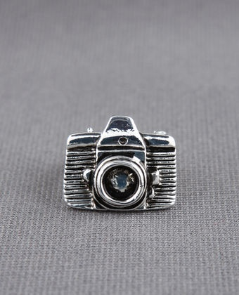 Zad Snapshot Camera Ring in Silver: Camera Photography Tips, Lovelulus Zad, Snapshot Camera, Camera Rings, Rings Camera, Lulus Camera, Camera Obsession, Jewelry Rings, Zad Snapshot