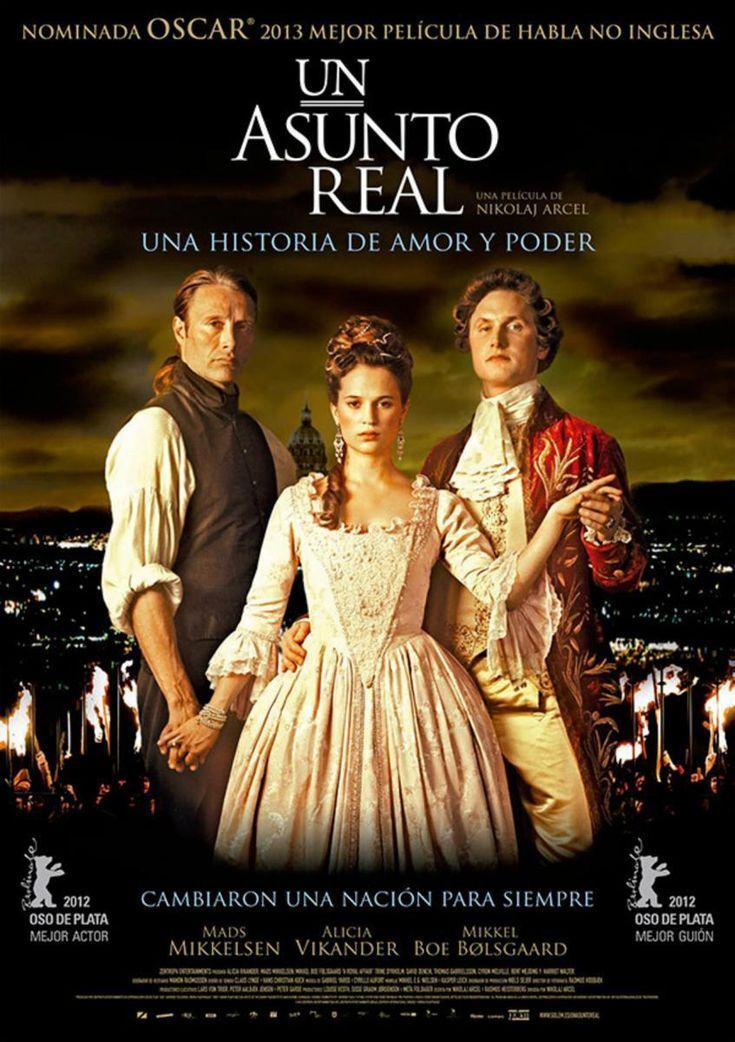 Un Asunto Real (2012) - 5