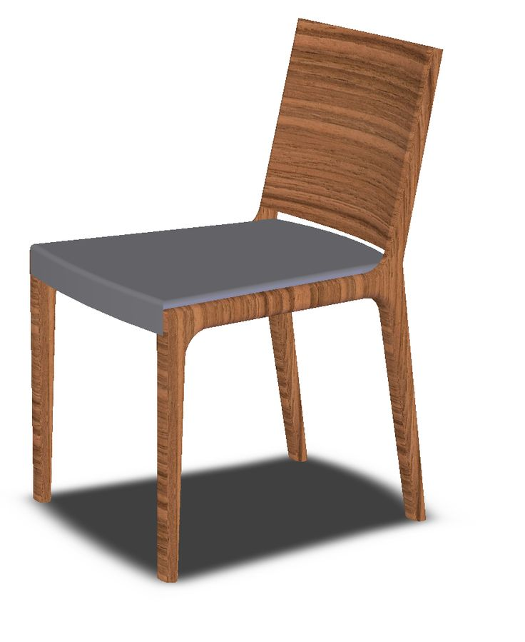 C&S Chair Concepts round 4: V2
