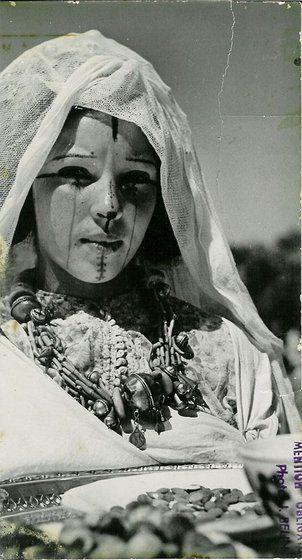 Juive Berbere (1930)