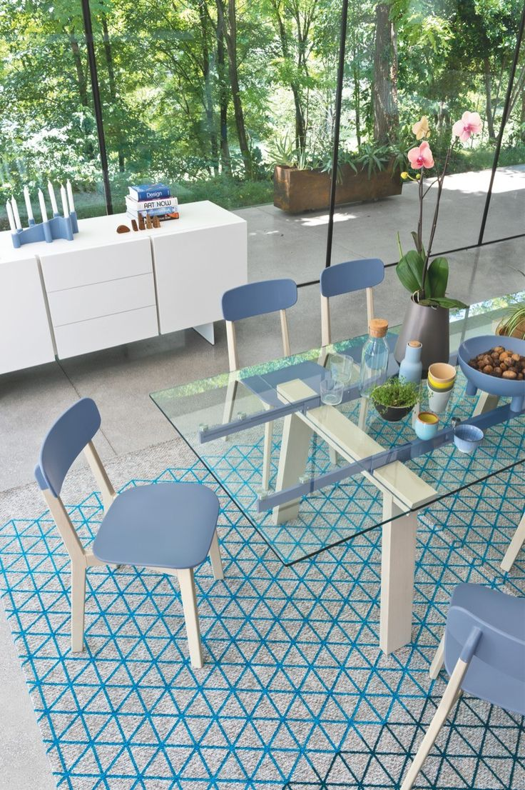 Calligaris - Apotema Rug | Rugs | Contemporary Accessories | Pieces | Scossa