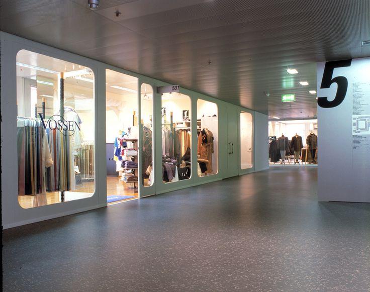 Artoleum Graphic - Centro Comercial TMC Glattbrugg (Suiza)