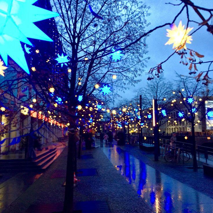 Berlin - winter wonderland
