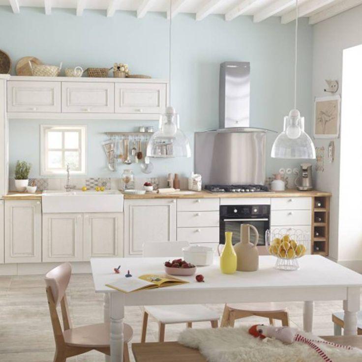 11 best aménagement cuisine images on Pinterest Kitchens, Kitchen