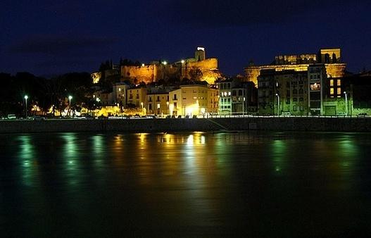 ¿Conoces #Tortosa? Intercambia tu casa con esta familia y escápate a conocer el Delta del Ebro por muy poco dinero.