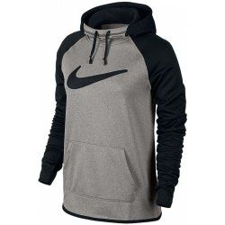 Nike Train Hoody Ld61 Grey/Black