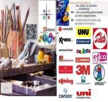Υλικά Ζωγραφικής, είδη ζωγραφικής, χρώματα, χρώματα σχεδίου Gallery Corona Art Center Ταρκάσης