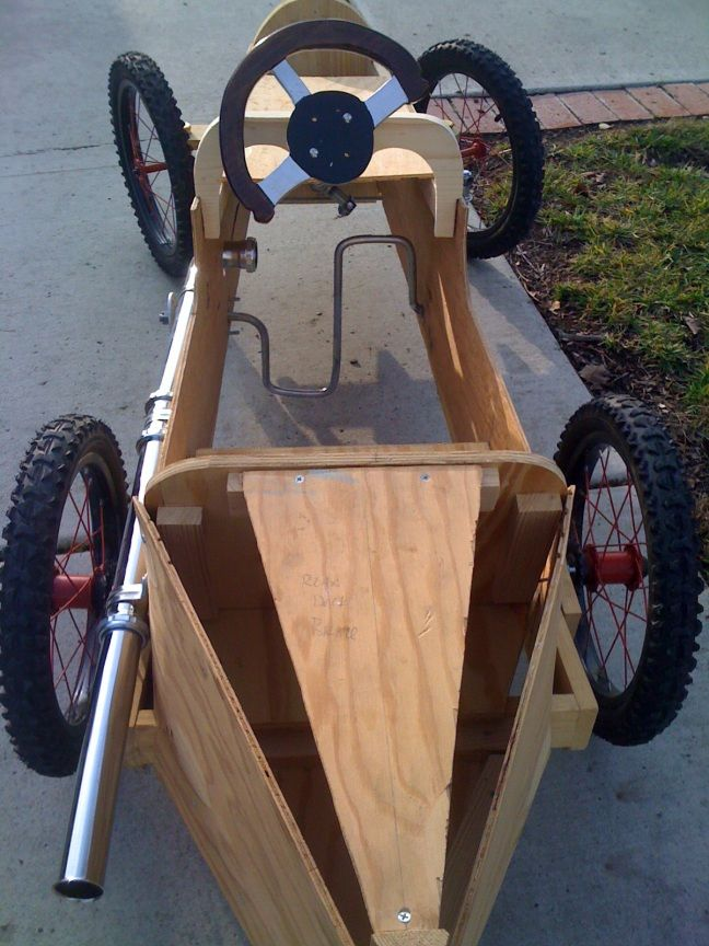 17 Best Images About Downhill/Soapbox/Gravity Racers On