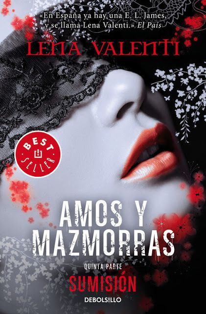 Amos y Mazmorras V. Lena Valenti. Noviembre 2016
