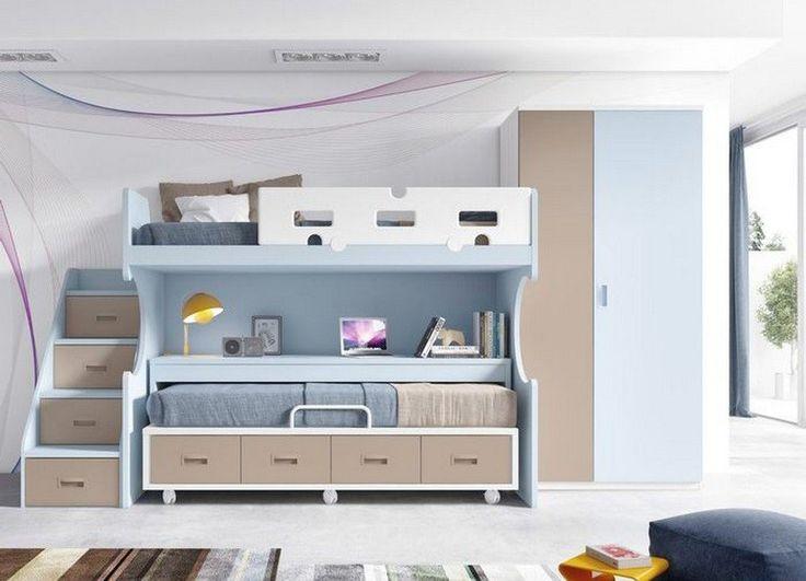 Las 25 mejores ideas sobre dormitorios juveniles precios for Habitaciones juveniles completas baratas