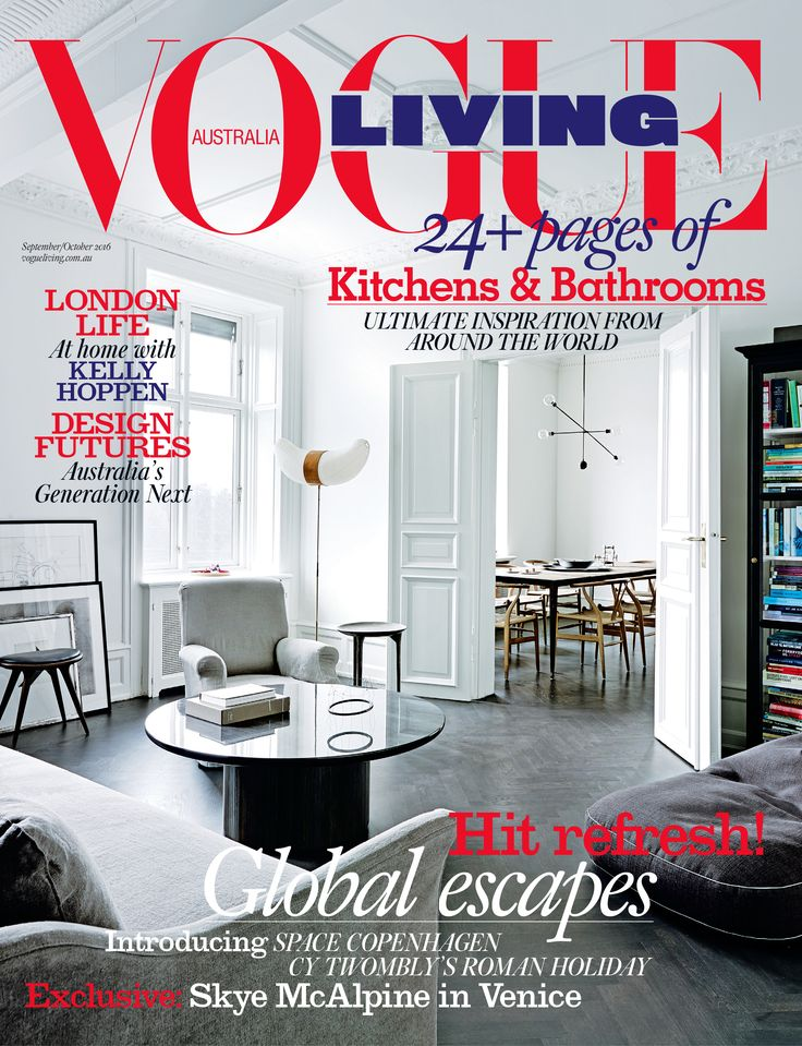 Best 25+ Vogue Living Covers images on Pinterest | Vogue living ...