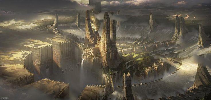 Через Вселенную | League of Legends