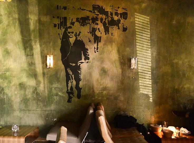 158 best vinylart wandtattoo wall art design wall - Urban art berlin wandtattoo ...