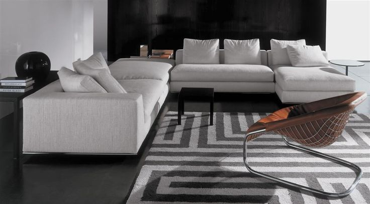 DIEM Showroom Minotti Los Angeles Hamilton Httpwww