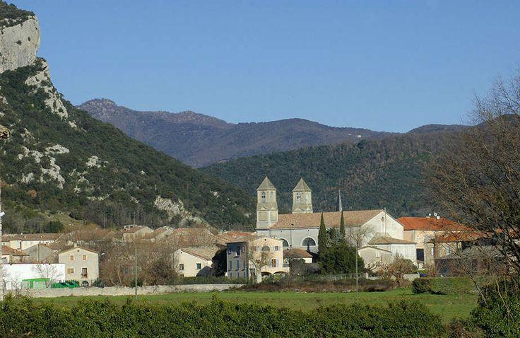 St-Hippolyte-du-Fort (a 30 min)