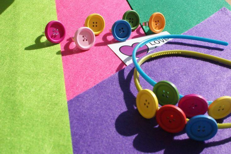 hairbands 5,00 rings 3,00  www.lovefor.gr