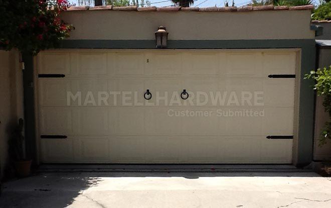 Garage Designs Home Hardware: Best 25+ Garage Door Decorative Hardware Ideas On