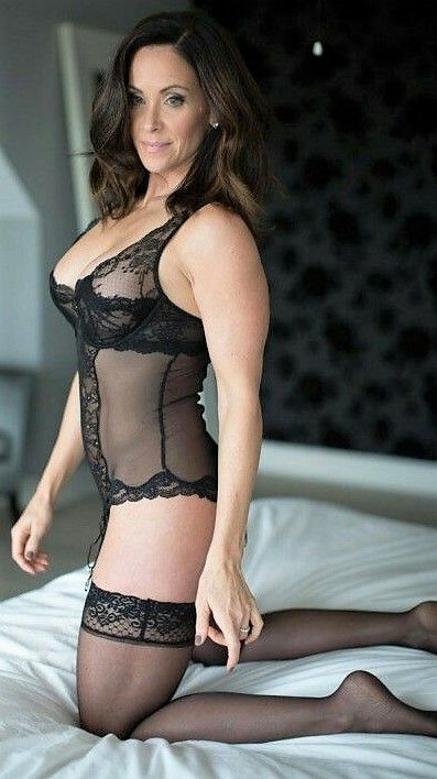 Agree, Amature wife see through lingerie opinion obvious