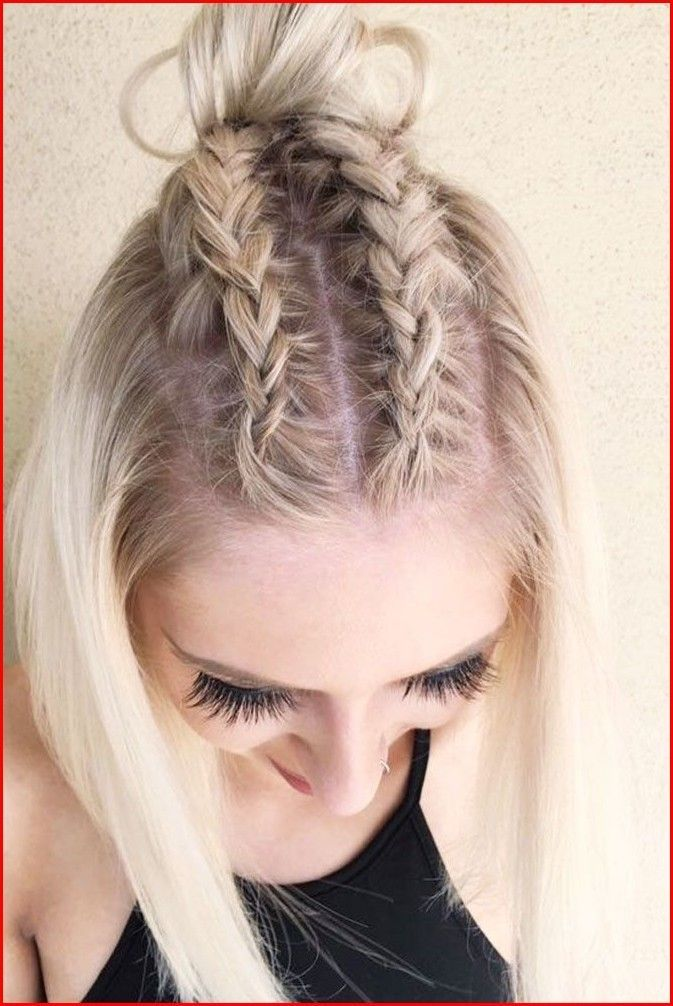 8 Types Of Braids You Didn T Know Existed Cool Braid Hairstyles Braids For Short Hair Thick Hair Styles