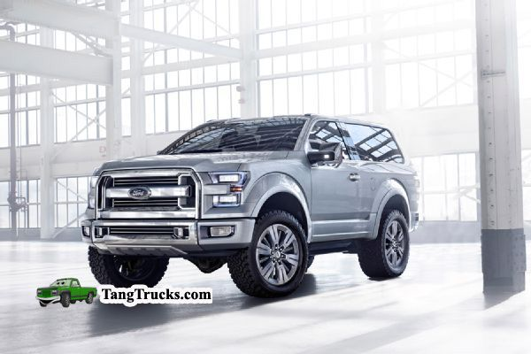The new 2016 Ford Bronco is coming to the market soon? That is biggest news and topic on the internet. Here are release date & probably price http://suvntrucks.com/2016-ford-bronco-release-date-price/