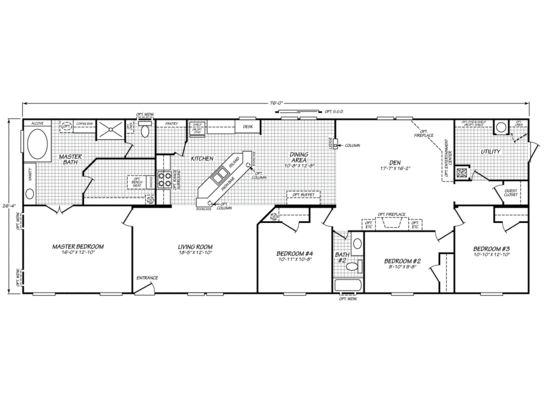 Standard floor plan floor plans pinterest for Camella homes design with floor plan