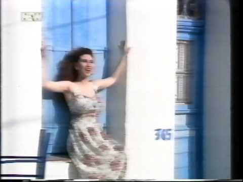 ΜΑΝΤΩ - Το τέλειο ζευγάρι (videoclip) 1991
