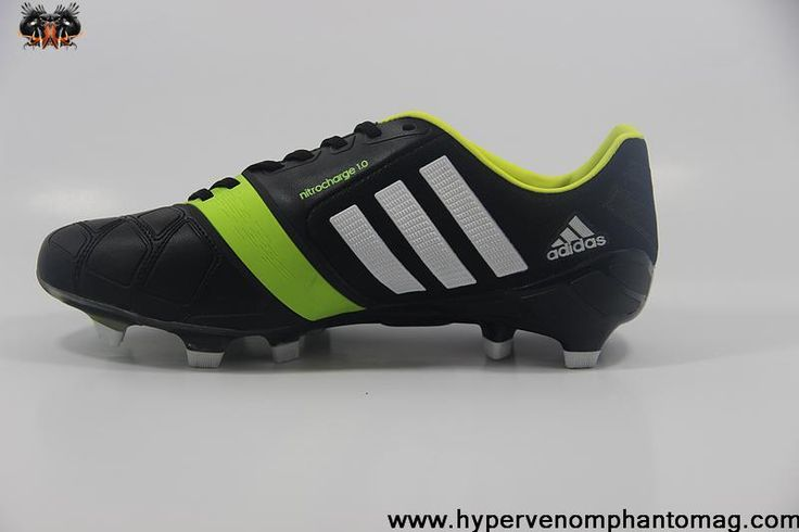 Sale Discount Adidas mi Nitrocharge 1.0 TRX FG Mens Soccer Cleats