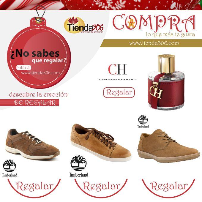 : : : LLENATE DE LA MAGIA DE LA NAVIDAD : : : Calzado, ropa, accesorios, perfumes y mucho más en www.tienda306.com, haz tus pedidos, nosotros te los llevamos.