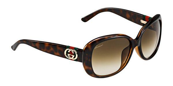 Lunettes de Soleil Gucci GG 3660/K/S DWJ/CC Havana aux meilleurs prix ! Essai en Ligne, Paiement Sécurisé, 100 jours pour échanger, Livraison Offerte.