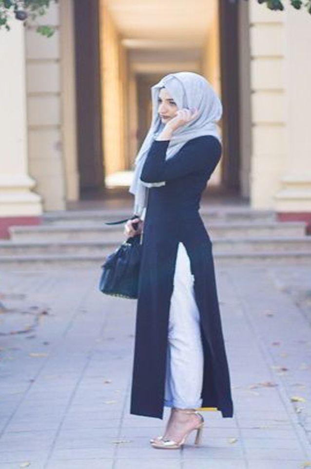 Looks De Hijab7