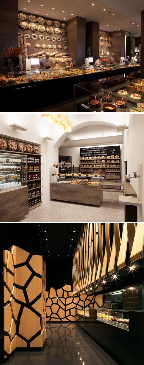 Designer bakeries designvagabond via http bit ly epinner