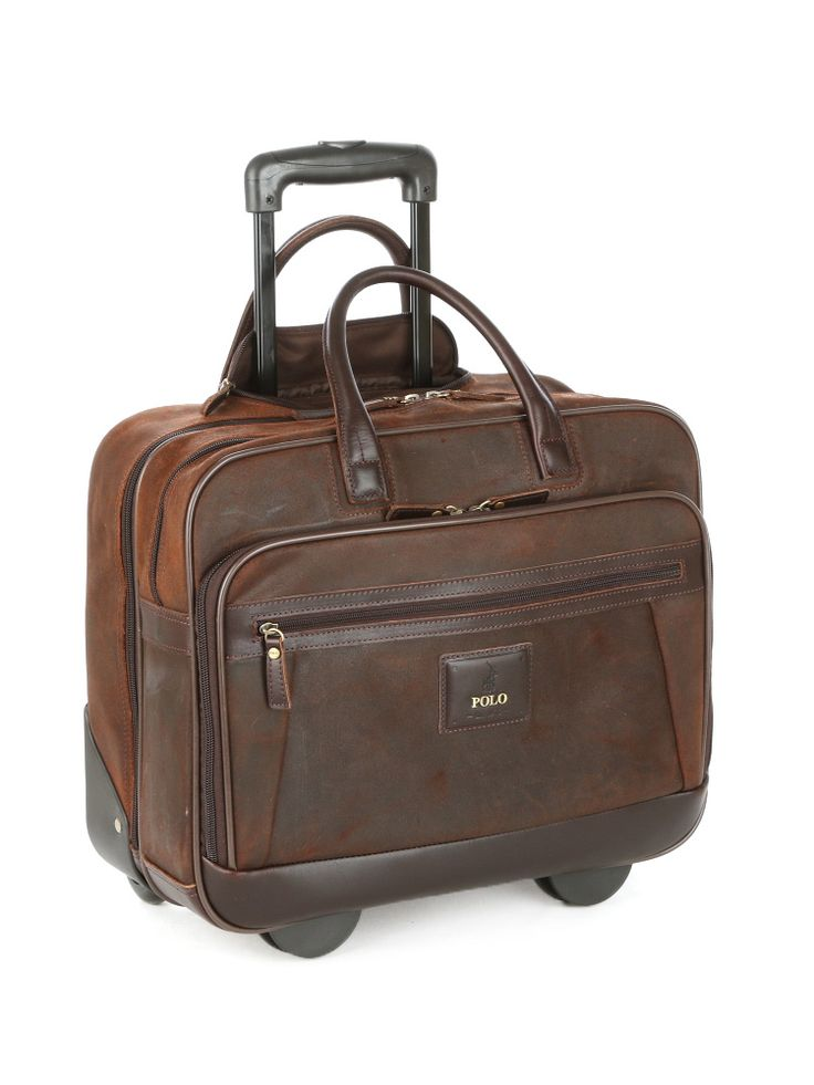 Business Trolley On Wheels - Polo Business Products - Business