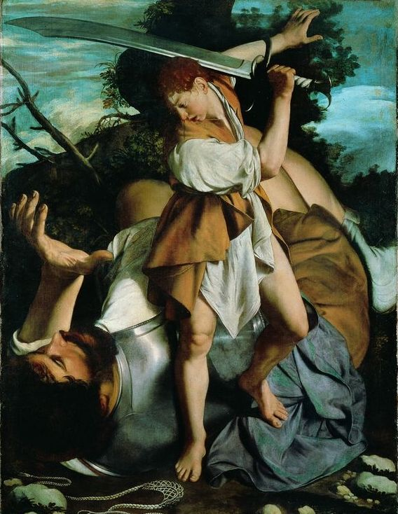 Artemisia Gentileschi 1593-1652 | Italian Baroque Era painter www.transitionresearchfoundation.com