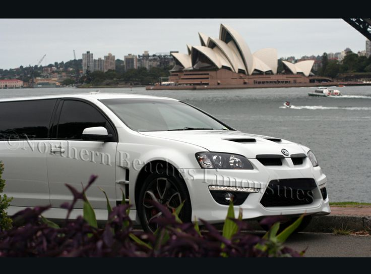 Sydney limousines for all occasions
