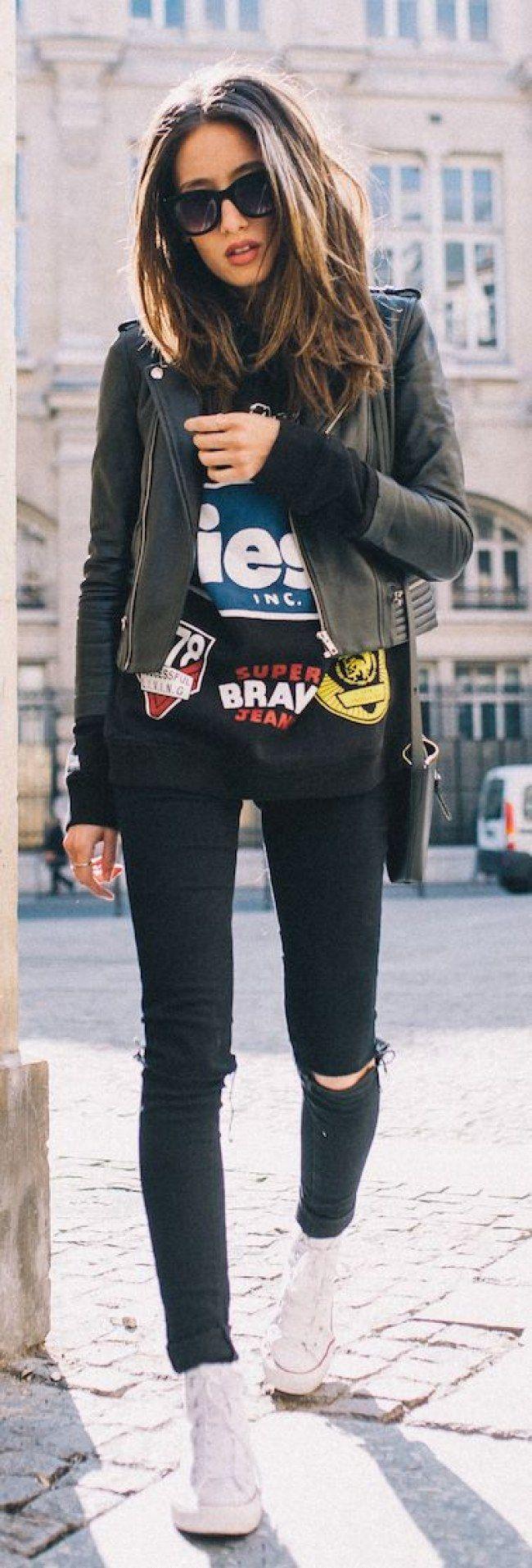 Moletom + casaco                                                                                                                                                                                 Mais