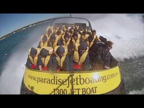 Jet Boat Gold Coast | Jet Boating Rides, Gold Coast, Australia