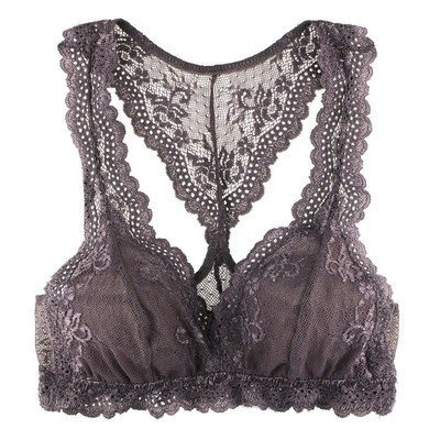 bra..... Love this - how cute would it be under these off the shoulder tops?