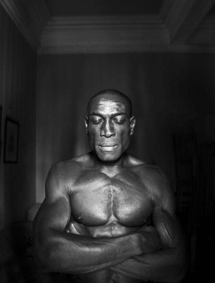Martin Usborne Bruno