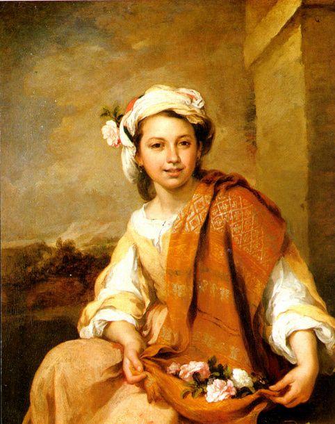 32 Best Art Of Bartolomé Esteban Murillo (1618-1682