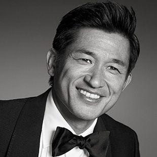 Kazuyoshi Miura GQ MEN OF THE DECADE:三浦知良