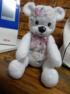 E1:ITH Teddy - design by Louisa Meyers