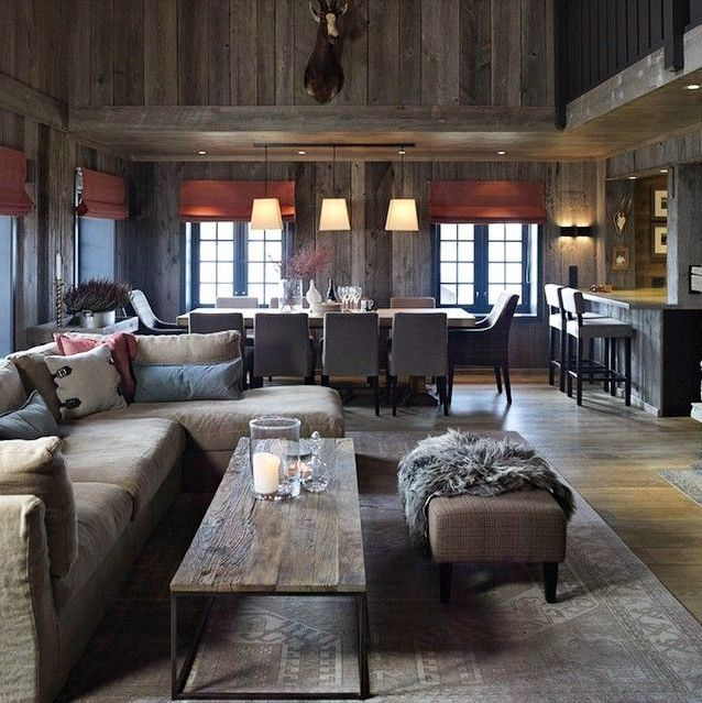 17 Best Images About Inspi Micro Chalet On Pinterest