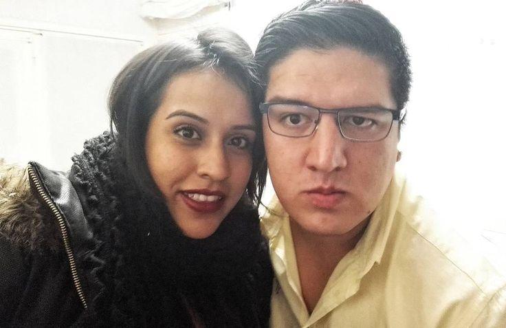 Eres y serás siempre la persona ajena a mi familia más importante de mi vida, no encuentro manera de agradecer tu forma de apoyarme y curar mi alma. Gracias por haberte esforzado tanto en sorprenderme hoy, porque si, sin más, sin ser una fecha especial, aunque siempre lo haces, siempre te malogro las sorpresas y parece que después de 6 años has aprendido como hacerlas jajajaja. Te amo��.������ ����. . . . . . . . . . #peruana #peru #happy #happiness #latina #mood #me #girl #cosmetic #always…