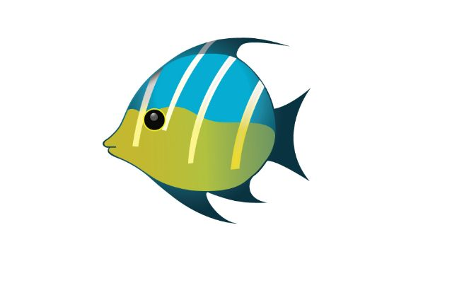TROPICAL FISH  #emoji  https://www.emojimantra.com