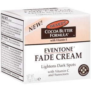 Palmer's Cocoa Butter Formula Eventone Fresh White Lily Fade Cream, 2.7 oz  $6.97  0001018104506