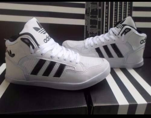 tênis adidas bota botinha unissex  skate compre já !!!