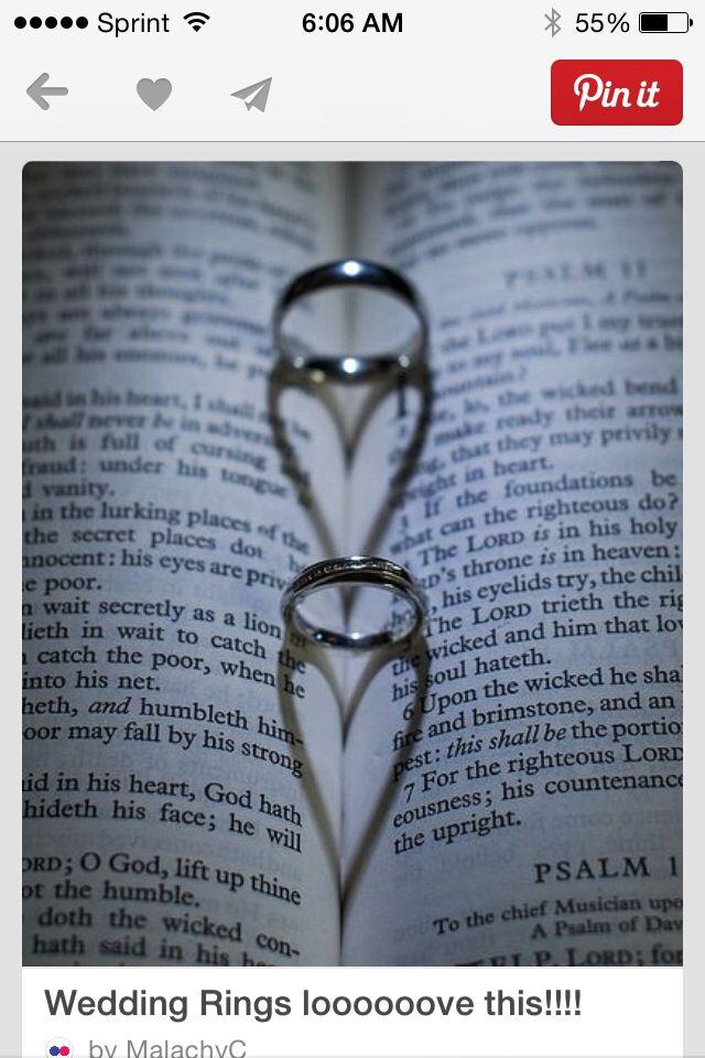 Ring hearts