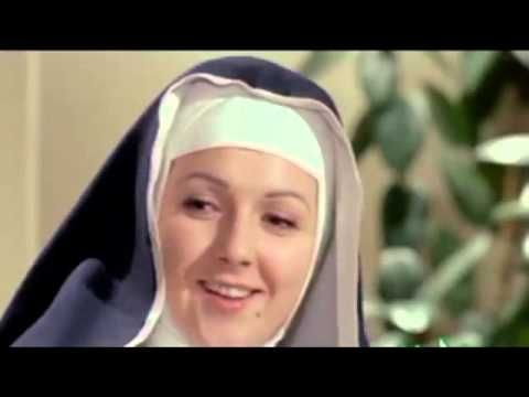 The Singing Nun   Dominique italian - YouTube