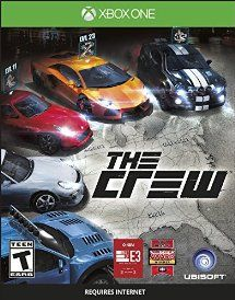 The Crew - Xbox One for $9.49 #LavaHot http://www.lavahotdeals.com/us/cheap/crew-xbox-9-49/136411